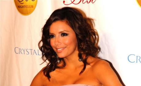 Eduardo Cruz: Eva Longoria's New Man?