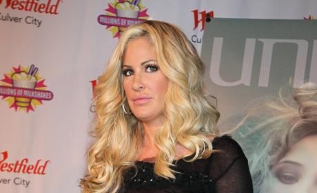 Father to Kim Zolciak: You Lying Skank!