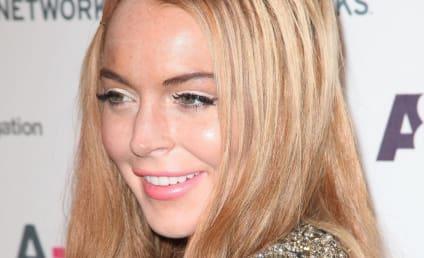 Lifetime to Lindsay Lohan: NO MORE Driving!