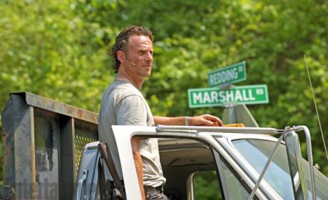 Walking Dead Season 6 Photo