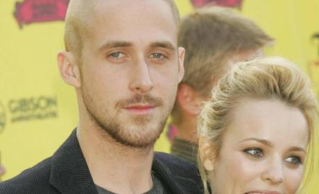 Ryan Gosling and Rachel McAdams: Back On? Or Just Back in the News?