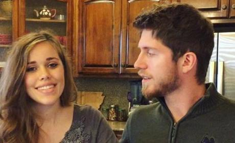 Jessa Duggar: Will Josh Duggar Sex Scandals Prevent Her From Adopting?