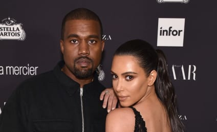 Kim Kardashian: In Hysterics After Robbery, Back in U.S.
