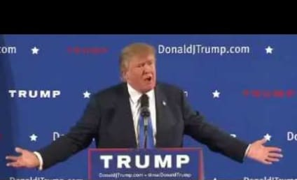 What Did Donald Trump Say Now About Muslims?!?