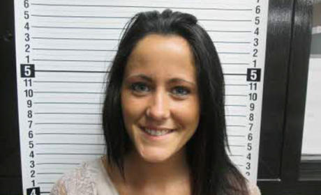 Jenelle Evans: Arrested For Failing Drug Test After Plea Deal, All Smiles in Mug Shot!