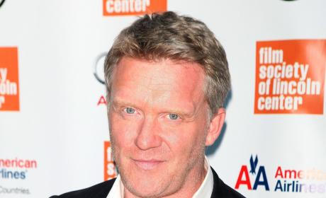 Anthony Michael Hall Arrested By Neighbors