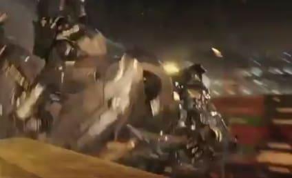 Pacific Rim Trailer: Guillermo Del Toro's Japanese Influences