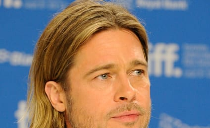 Brad Pitt to Retire From Acting, Have More Kids With Angelina Jolie?