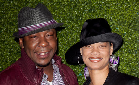 Alicia Etheridge: Engaged to Bobby Brown Somehow!