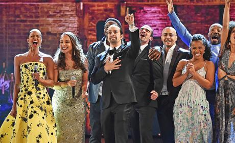 Tony Awards 2016: Who Won?!?