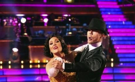 Dancing With the Stars Recap: Ricki, You're So Fine