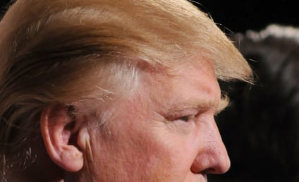 Donald Trump to GOP Candidates: COWARDS!