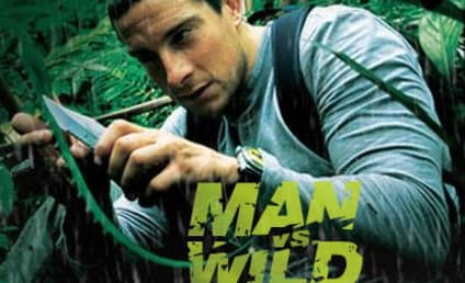 Bear Grylls: Fired by The Discovery Channel!