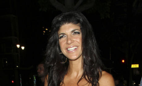Teresa Giudice to Auction Off N.J. Mansion, Other Expensive Crap She Really Couldn't Afford