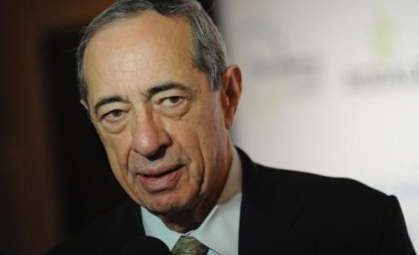 Mario Cuomo Dies; Former New York Governor Was 82