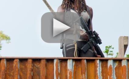 The Walking Dead Season 6 Episode 10 Recap: Shocking Sex