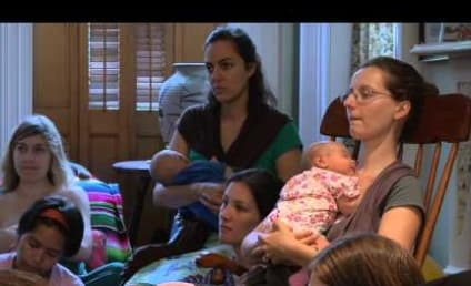 Breastmilk Trailer: Ricki Lake Movie Aims to Educate, Inspire