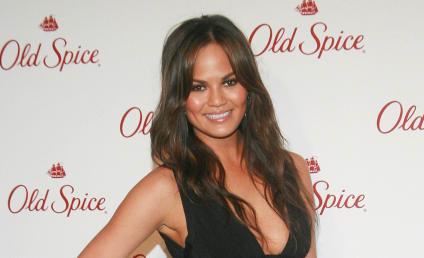 Chrissy Teigen Threatened By Depraved, Violent Chris Brown Fans