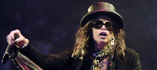 Steven Tyler on American Idol: Not For Me!