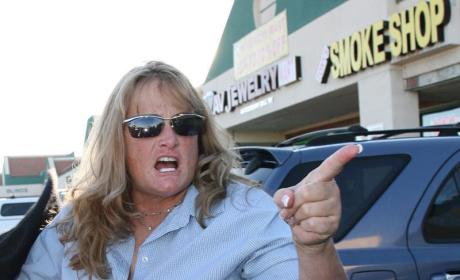 Debbie Rowe to Wade Robson: YOU LIE!
