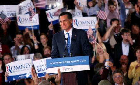 Super Tuesday Results: Mitt Romney Pulls Ahead, But Republican Race to Continue on