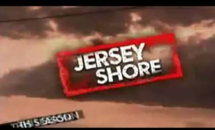 Jersey Shore Season 3 Clips: Threesomes, Face Plants, Grenade Alarms and Ronnie Clones