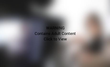 Megan Fox in Underwear