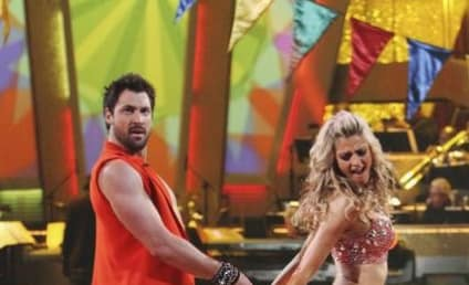 Maksim Chmerkovskiy: Returning to Dancing with the Stars Season 18!
