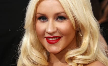 Christina Aguilera: The Latest Sign of Trouble
