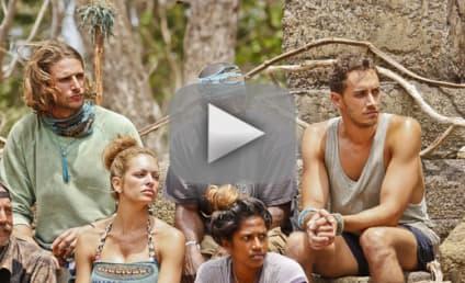 Survivor Season 29 Episode 3 Recap: If You Were a Man, I'd Knock Your Teeth Out!