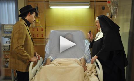 Two and a Half Men Season 12 Episode 1 Recap: The Biggest Twist EVER!