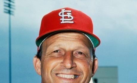 Stan Musial Dies; Baseball Great Was 92