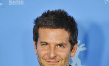 Bradley Cooper and Irina Shayk: Dating?!