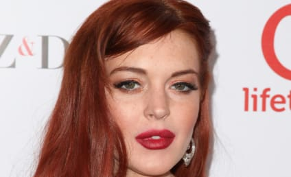 Lindsay Lohan Movie Rejected Again: SXSW Nixes The Canyons