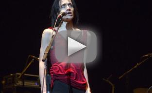 Fiona Apple Heckled