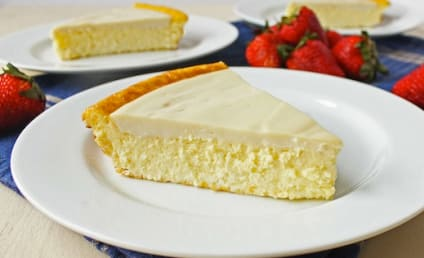 Man Beats Up Girlfriend's Son For Eating Last Piece of Cheesecake