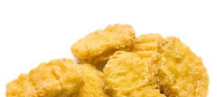 Fast Food Chicken Nuggets RANKED: Who's Got the Best?