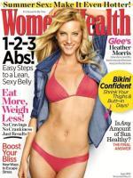 Heather Morris Women's Health