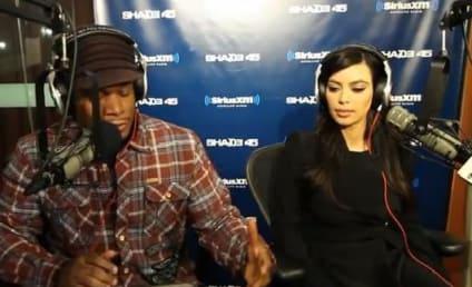 Kim Kardashian Talks Beyonce Feud, Tabloid Chatter, Kris Humphries Divorce