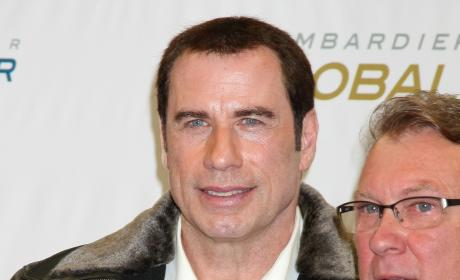 John Travolta Lawsuit Dropped By Second Masseur