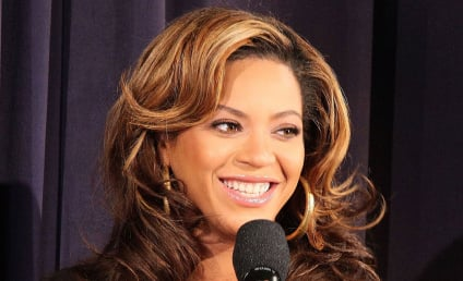 Beyonce Gives Birth to Tiana-May Carter ... According to Twitter