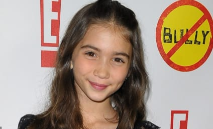 Rowan Blanchard to Star on Girl Meets World: Meet Cory & Topanga's Daughter!
