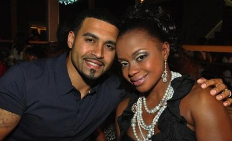 Appolo Nida Roughs Up Brandon DeShazer in Real Housewives of Atlanta Brawl