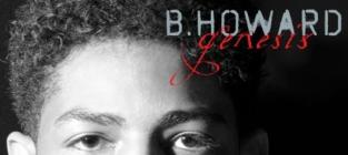 Brandon Howard: Michael Jackson's Secret Son?