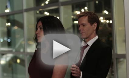 The Following Season 3 Episode 1 Recap: Ryan Hardy Lies