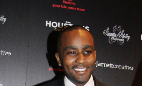 Nick Gordon to Bobby Brown: Let Me See Bobbi Kristina!