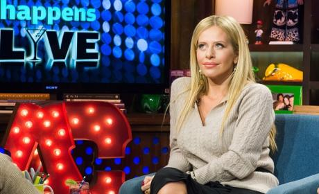 Dina Manzo: Not Returning to The Real Housewives of New Jersey!