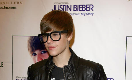 Justin Bieber Movie Title, Poster: Revealed, Strange