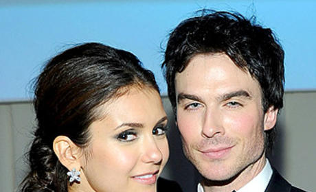 Ian Somerhalder Tweet: A Cryptic Nina Dobrev Breakup Reference?