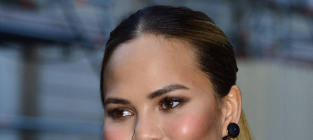 Chrissy Teigen: Nude, Six-Pack Free for Women's Health